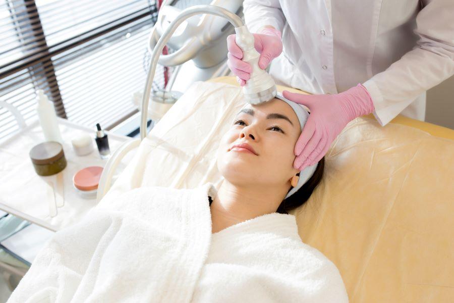 Skincare e trattamenti per il viso