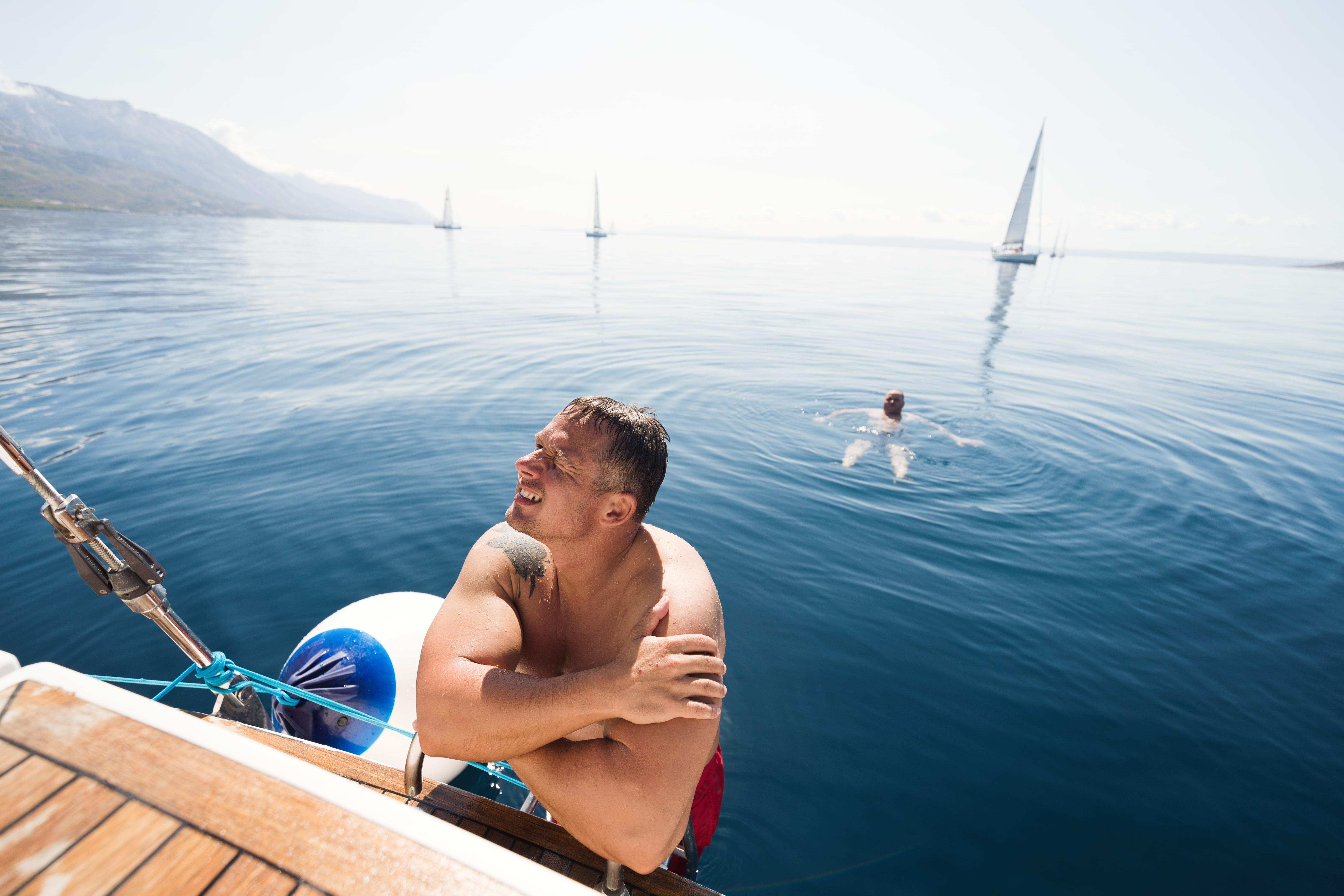 Scopri le Isole Greche in barca a vela